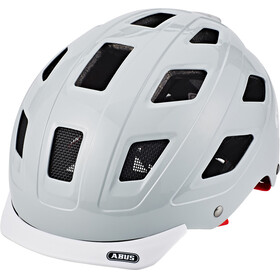 ABUS Hyban Bike Helmet grey